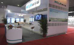 威尔曼参加第十四届中国西部国际装备制造业博览会